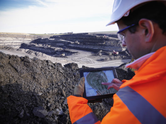 data analytics in the mining industry South Africa