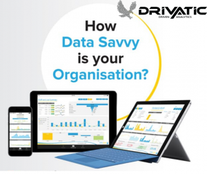 Evolution of the Data Savvy drivatic